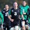 Ireland more concerned about performance than November clean sweep