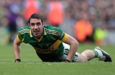 'Baller. Leader. Legend' - GAA stars pay tribute to Declan O'Sullivan