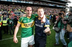 8 Munsters, 3 Allstars and 5 All-Irelands - Declan O'Sullivan's brilliant Kerry career in pics