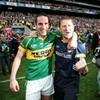 8 Munsters, 3 Allstars and 5 All-Irelands - Declan O'Sullivan's brilliant Kerry career in pics