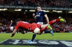 The 5 nominees for the 2014 Try of the Year are in