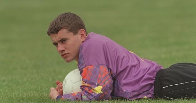 Power ranking the 8 most memorable Irish international footballing debuts