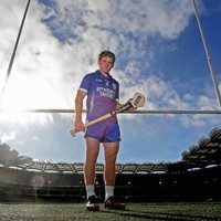 Podge Collins dishes the dirt on his Cratloe hurling teammates