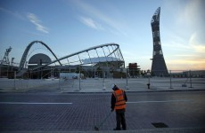 Another twist as FBI protection offered to Qatar World Cup 2022 whistleblower