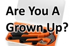 Are You A Grown Up?