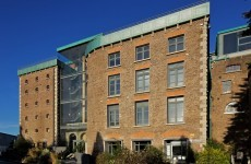 THAT Love/Hate apartment block is for sale for a cool €3.5m