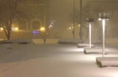 Deadly US snow burst kills 8 people... and there's more snow to come