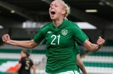 Can Ireland's Stephanie Roche beat Van Persie and Ibramihovic to the Puskas Award?