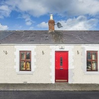 5 properties to view... on the outskirts of Dublin