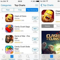 There's been a small, but important change made to the App Store