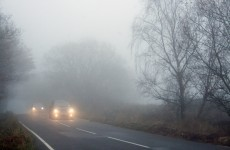 11 of the best Twitter reactions to this morning's fog