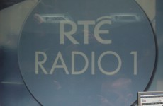 "RTÉ removal of Senator's comments was an ""editorial decision"""