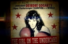 Documentary on the Irish woman who changed the face of boxing airs tonight