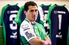 Mils Muliaina to make Connacht debut while Munster and Ulster boosted by Irish player availability