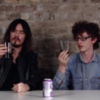 Watch Irish people taste weird American fizzy drinks