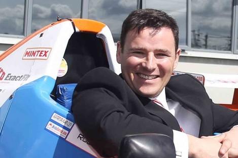 MicksGarage chief executive Ciaran Crean