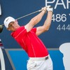 McIlroy and Lowry share the lead at the final European Tour event of the year