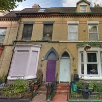 Check out all the houses you can buy in Liverpool for £1