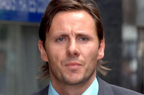 Investigator Glenn Mulcaire (pictured) may have hacked into the voicemail of Sebastian Hamilton while he was the Mail on Sunday's News Editor.
