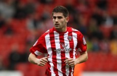 Sheffield United reverse decision to allow convicted rapist Ched Evans train with club