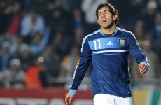 Copa América: Uruguay, Peru stun favourites