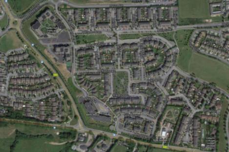 The Belfry area of Citywest