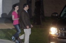 Casey Anthony walks free from jail amid heavy security