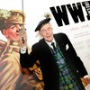 Family legends, ghosts, and nuns: The real Irish lives of WWI