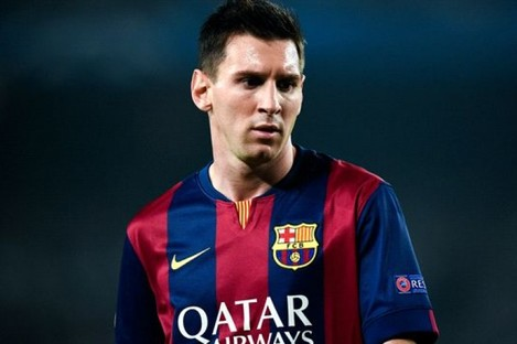 Could Lionel Messi have gone to Arsenal?