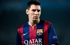 Arsenal nearly signed Messi, admits Wenger