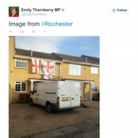 How this seemingly innocuous tweet caused a big row and forced a Labour MP to resign