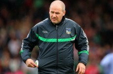 Ex-Limerick boss will be involved with Kerry club of David Moran and Tommy Walsh in 2015