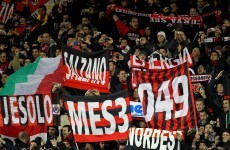 The Milan derby & 6 more reasons to watch European football this weekend