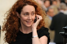 Rebekah Brooks arrested in phone hacking probe