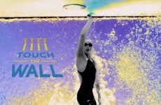 Sports Film of the Week: Touch The Wall