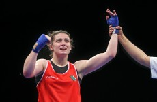 We'll Leave It There So: Katie makes the world semis, Paulie's staying put and all today's sport