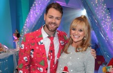 8 things we learned from TV3's Christmas Toy Show