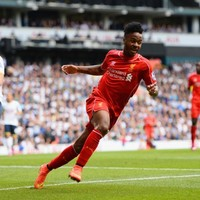 It seems Raheem Sterling is not going anywhere soon despite links with Real Madrid