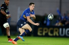 Overshadowing international Tests no distraction for Reid and Leinster this year