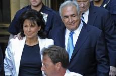 Dominique Strauss Kahn 'was on a sex binge in New York'