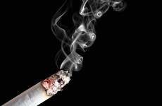 Smoking costs the Irish economy €1m a day - minister