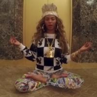 9 of Beyoncé's pyjama outfits in her 7/11 video, ranked in order