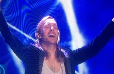 15 of the best Twitter burns on David Guetta's X Factor performance