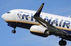 Ryanair passengers left confused after plane diversion leaves them on 'wrong island'