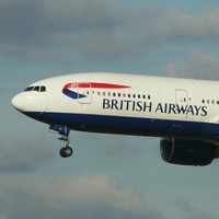 The same British Airways jet has made another unscheduled landing at Shannon