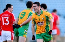 Two goal blitz powers Corofin past Ballintubber to Connacht title