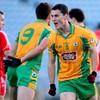 Two goal blitz powers Corofin past Ballintubber to Connacht title
