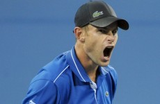 Roddick and Berdych crash out early