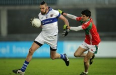 All-Ireland champions St Vincent's survive Leinster scare against Garrycastle
