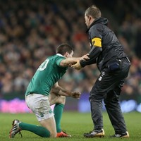 Sexton, Kearney and D'Arcy all set for return-to-play protocols